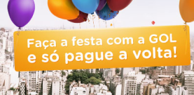 Passagens aéreas baratas no Brasil