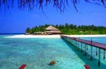 Hotéis de luxo e 5 estrelas em Punta Cana