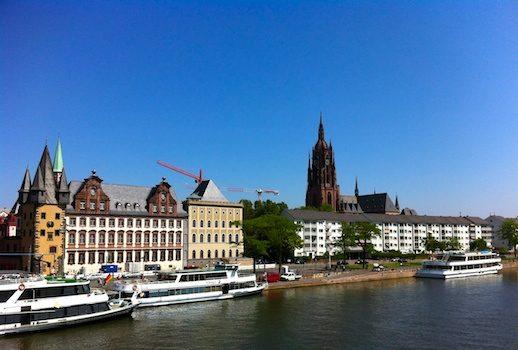 Brasileiros na Alemanha – Circuitos CVC na Europa