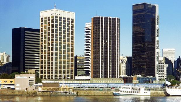 Circuito Turístico em Buenos Aires e Mendonza