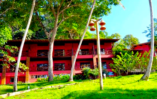 Reveillon 2016 – Ilha de Comandatuba e Resort Transamerica
