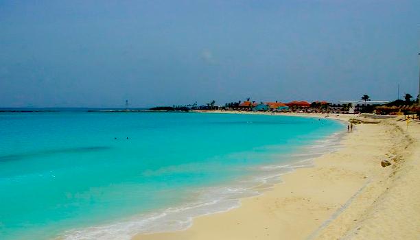 Os 10 Melhores Destinos e Resorts no Caribe