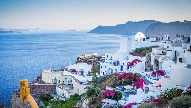Brasileiros na Grécia – Santorini e Atenas na CVC