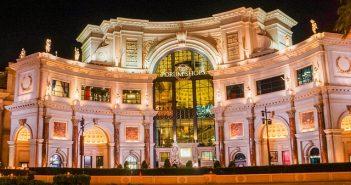 Hotéis Hilton na China
