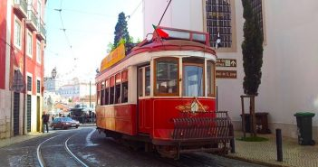 CVC com promoções de viagens para Lisboa