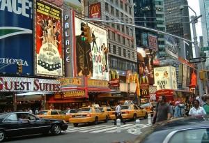 Programa completo para fazer compras em Nova York
