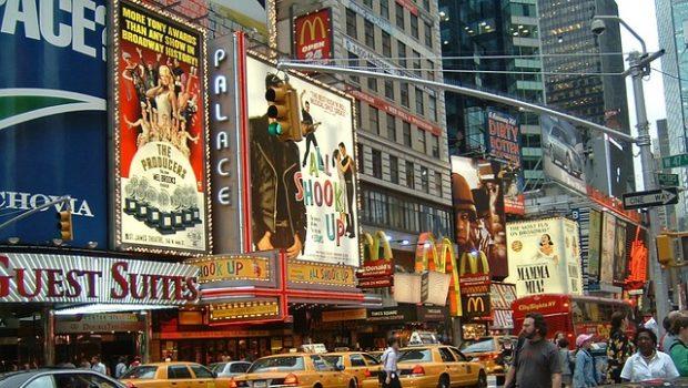 Circuitos Turísticos para Nova York com Novidades