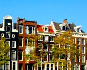 Pacotes de viagens em promoção para conhecer Amsterdã