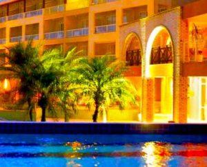 Hotéis em promoção - Salvador