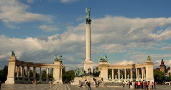 Viagens para a Europa do Leste saindo do Brasil