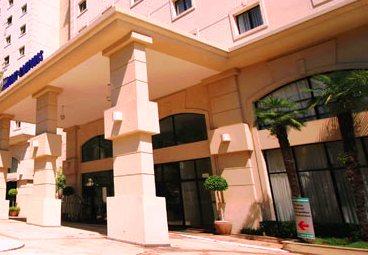 Hotel Crowne Plaza com Pacotes Românticos