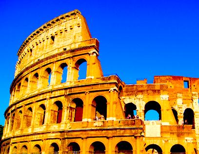Brasileiros na Itália – Circuitos Turísticos na CVC
