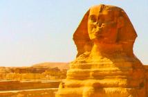 Viagens para conhecer o Egito
