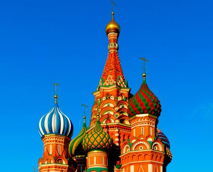 Brasileiros na Rússia – de Moscou a São Petersburgo