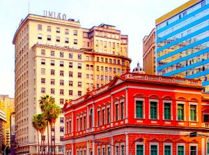 Viagens promocionais para Porto Alegre