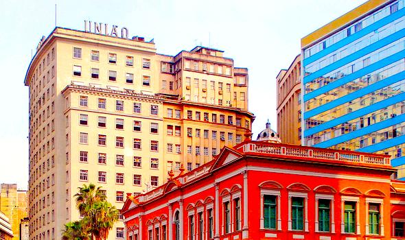 Pacotes Turísticos em Porto Alegre – O Que Ver