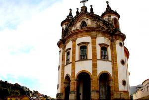 Roteiro turístico para conhecer as cidades históricas do Brasil