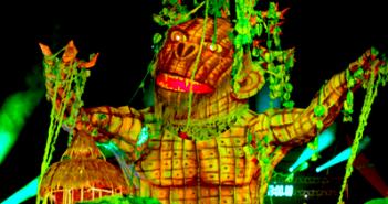 Festival Folclórico de Parintins