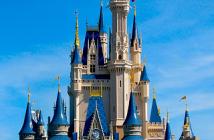 Pacotes de viagens para a Disney