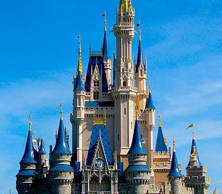 Férias em Família nos Parques da Disney em Orlando