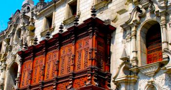 Pacotes turísticos para Lima
