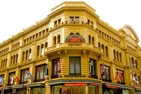 Passeios de Compras em Buenos Aires – Lojas e Outlets