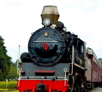 Roteiros Turísticos de Trem para Conhecer o Brasil