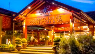 Hotéis e Pousadas Baratas em Gramado