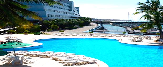 Festa de Reveillon 2015 no Marina Park Fortaleza