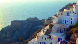 Pacotes de Férias nas ilhas gregas