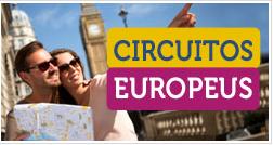 Brasileiros no Triângulo Europeu – Viagens CVC