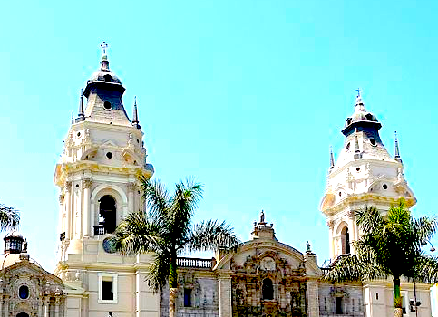 Férias em Buenos Aires e Santiago – Pacotes Aéreos
