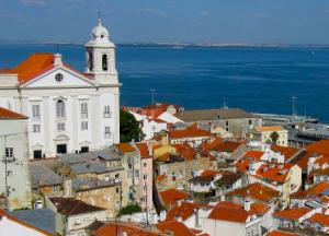 Circuitos em Portugal com a CVC