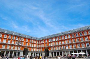 Roteiro de viagem em Madri