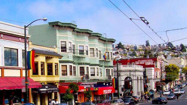 Pacotes para San Francisco: Estados Unidos na CVC
