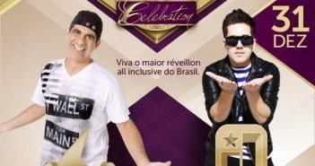 Reveillon Celebration - Maceió