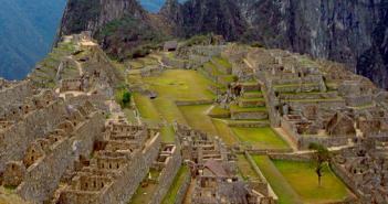 Circuito no Peru - Machu Picchu