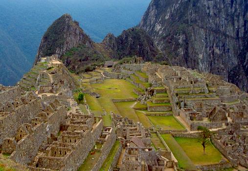 Circuito Peru Express – de Lima a Machu Picchu