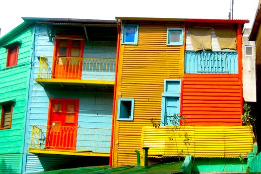 Viagens para Buenos Aires em Promoção – Hotel Urbano