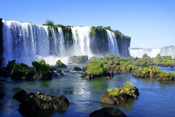 Viagens Promocionais - Foz do Iguaçu
