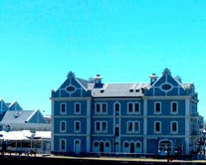 Viagens para Cape Town
