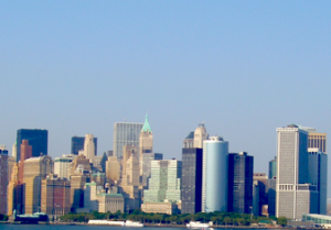 Viagens baratas em Nova York
