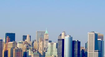 Circuitos e pacotes turísticos nos Estados Unidos