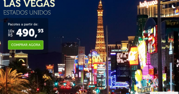 Pacotes Promocionais - Las Vegas