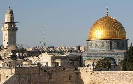 Brasileiros em Israel e Jordânia – Circuitos CVC