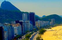 Hotéis no Rio de Janeiro