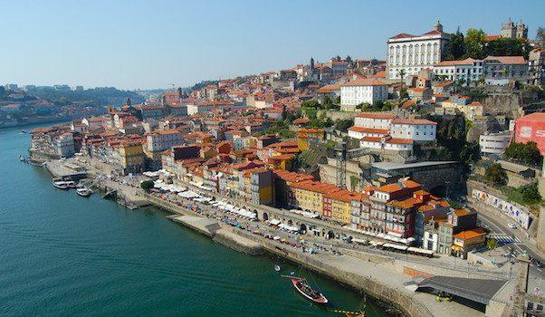 Circuitos CVC na Europa – O Melhor de Portugal