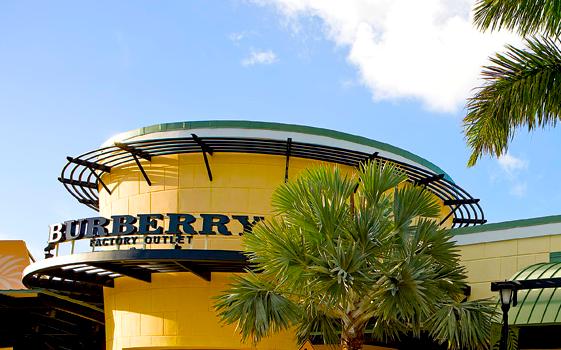Circuito Exclusivo de Compras em Miami na CVC