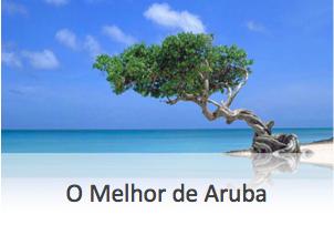 Férias em Aruba – Promoção no Submarino Viagens