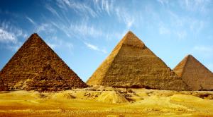 Os melhores hotéis e resorts de luxo do Egito